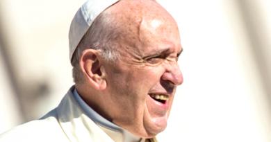 Đức Thánh Cha: Buồn bã không phải là lối sống của người Kitô hữu