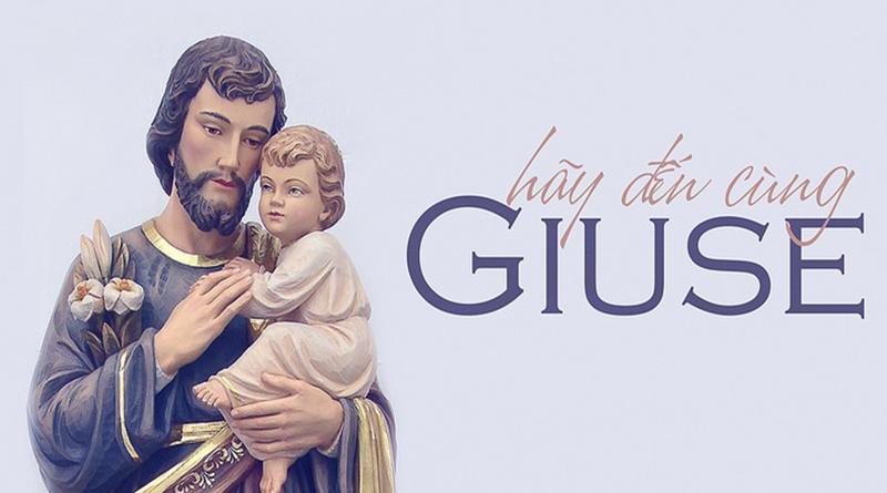 Các Kinh Cầu Cha Thánh Giuse - DÒNG CÁT MINH TÊRÊXA (OCD)