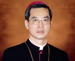Đức Cha Giuse Nguyễn Năng: Tân Tổng Giám Mục Tổng Giáo Phận Sài Gòn
