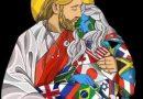 Lòng Chúa Thương Xót Theo Kinh Nghiệm Của Thánh Têrêxa Avila