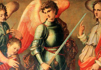 Suy Niệm Lời Chúa – Thứ Ba Tuần XXVI – TN A (Kính Các Tổng Lãnh Thiên Thần Micae, Gabriel, Raphael)