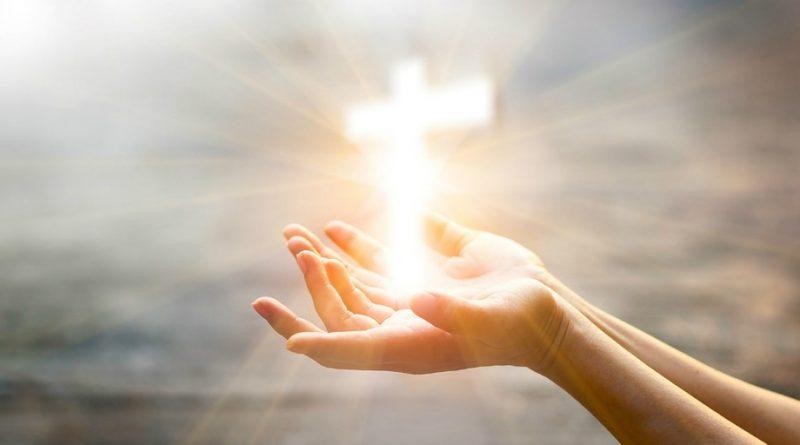 Suy Niệm Lời Chúa – Thứ Sáu Tuần V Mùa Phục Sinh B
