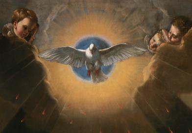 Suy Niệm Lời Chúa – Thứ Ba Tuần VI Mùa Phục Sinh B