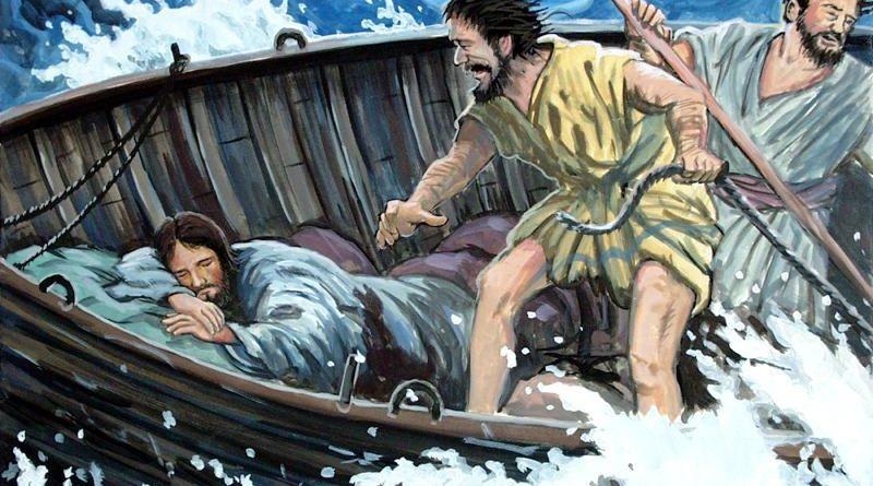 # BÁNH CHO ĐỜI- Chúa Nhật, Tuần XII Thường Niên